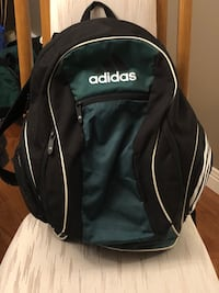 LARGE ADIDAS BACK PACK 539 km