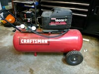 Craftsman air compressor Oakton, 22124