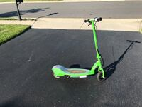 Green Razor E200 Electric Scooter Chantilly, 20152