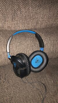 Turtle beach wired headset Hamilton, L9B