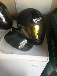 Shoei Motorcycle Helmet Medium  Elkridge, 21075