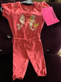 childrens place outfit  Baltimore, 21237