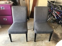 Four dining chairs  Plano, 75093