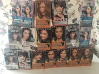 32 hair colors for 48$ OBO Tuscaloosa, 35405