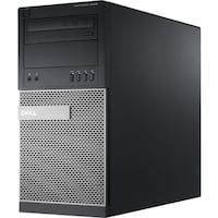 Gaming PC Dell Optiplex 9020 Like New Toronto