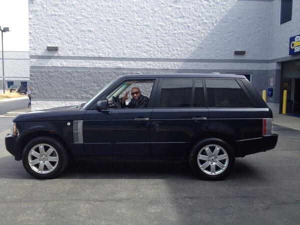 Land Rover - Range Rover - 2008 DC inspection and licensing b5a8eeb1-3212-486c-a1af-41708db0e521