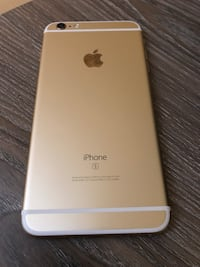 Factory unlocked iphone 6s plus -64 gigs -$350 Southborough, 01772