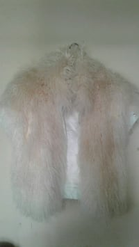 FendI fo-Fur jacket