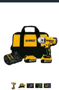 DEWALT DCF899P2 20V *BRAND NEW IN BOX* Toronto, M9L 2K6
