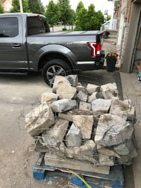 Landscaping Stone Vaughan, L4H
