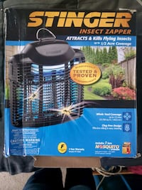 NEW Stinger insect killer Edmonton, T5H 3Z3