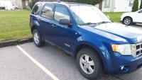 2008 Ford Escape XLT (AS IS) London