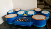 DISCOVERY KIDS Drums Toronto, M3N 1T1