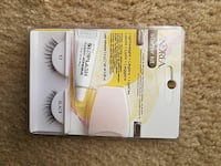 false eyelashes Sacramento, 95833