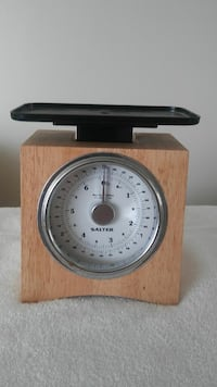 ....Solid wood food scale item cheap Springville, 84663