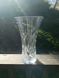 "Waterford marquis 12"" crystal vase Lake Forest, 92630"