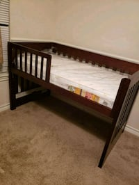 Toddler bunk bed or loft bed Austin, 78754