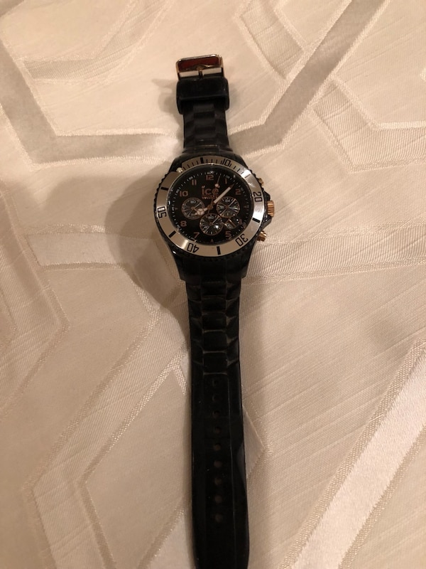 Ice Watch Stainless Steel