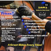 Auto Detailing Prince Frederick