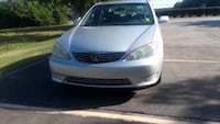 05 TOYOTA CAMRY **DEPENDABLE** Terrytown