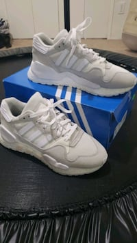 Adidas Shoes M 8.5