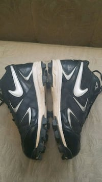 NIKE CLEATS  Colton, 92324