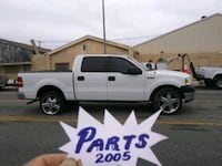 2005 ford F150. Por partes Los Angeles, 90002
