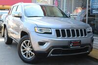 Used 2014 Jeep Grand Cherokee for sale Arlington