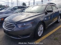 Ford Fusion 2012 Temple Hills