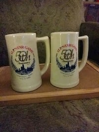 50th anniversary all star beer mugs Chicago, 60629