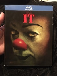 Stephen King's (IT) The Original DVD Only