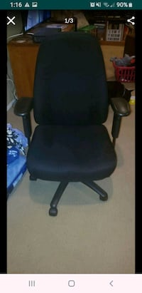 Office Chair Corona, 92880
