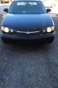 2005 Chevrolet Impala Elkridge