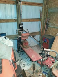 Weight bench  Bardstown, 40004