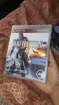Battlefield 3 PS3 DVD case Tampa, 33617