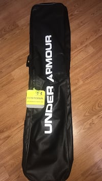 Black under armour sports bag Middletown, 21769