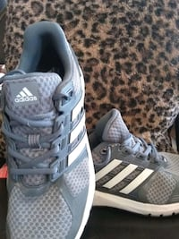 Woman's Adidas shoes