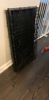 Large dog crate Springfield, 22153