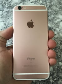 IPHONE 6S 32GB UNLOCKED 9/10 Brampton