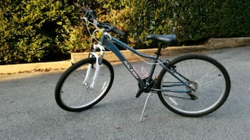 Raleigh Eva 3.0 Mountain  Bike