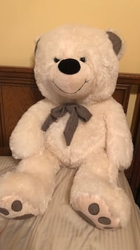 Giant teddy bear Milton, 32583
