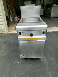 Used Frymaster GWCSC Gas Pasta Noodle Cooker  Springfield, 22152