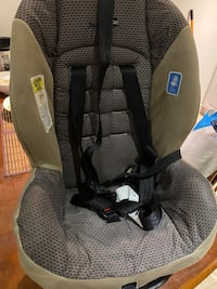 Car seat safety1st negoitable
