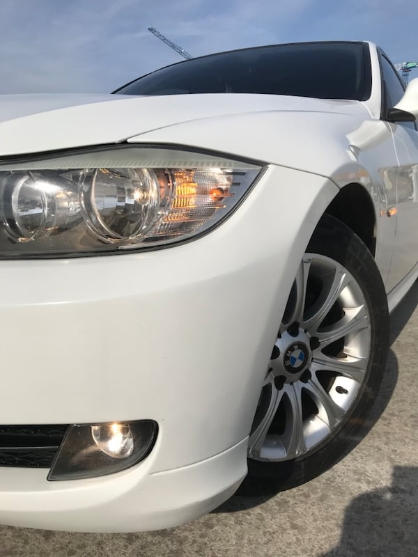2012 BMW 3 Serisi 316I COMFORT PLUS OTM. SEDAN 9