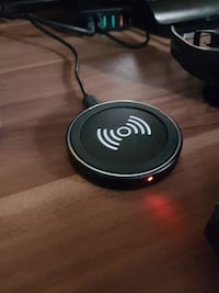 Wireless charger Surrey, V3S 5J1