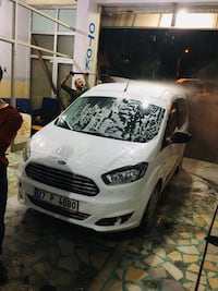 2017 Ford Tourneo Courier Journey Şehitkamil