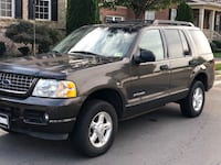 Ford - Explorer - 2005 Bristow, 20136
