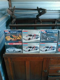 Nascar kit cars and collectibles Harvey, 60426