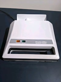 Proctor Silex Panini Maker for sale Edmonton, T6C 4H2