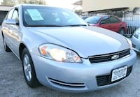 2007 CHEVROLET IMPALA nice car Houston